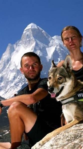 """Wataha w podróży: """"Pies nie został stworzony do tego, żeby leżeć na kanapie"""" [rozmowa MM]"""