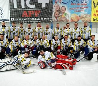Bombersi Malbork z kompletem zwycięstw wygrali Regionalną Ligę Hokeja