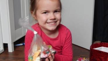 6-letniej Lary Karzelek szuka cała Polska. Zabrała ją matka