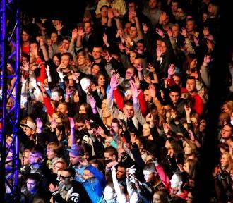 Bachanalia 2015: Tłumy na pierwszym koncercie gwiazd [zdjęcia]