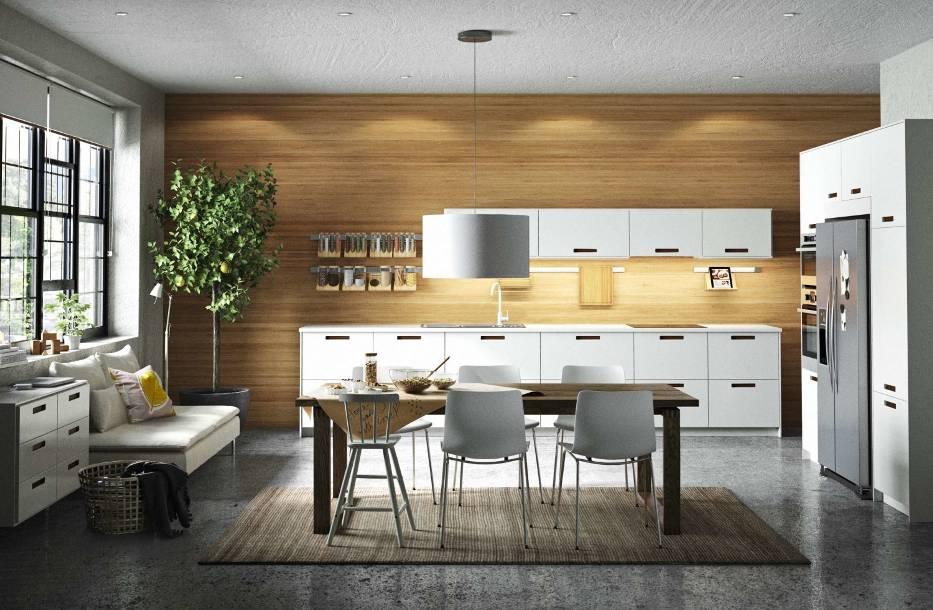 cocina cocina ikea udden decoracin de interiores y diseo de