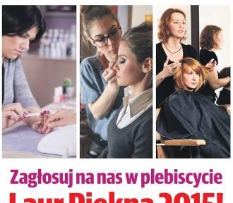 Plebiscyt LAUR PIĘKNA 2015 edycja Częstochowa
