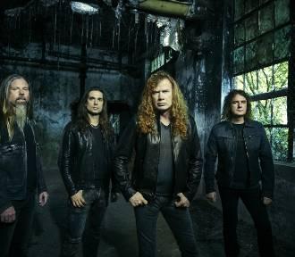 Korn i Megadeth na Power Festival, nowym festiwalu w Łodzi