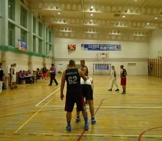 3 kolejka EBIS Basket Ligi