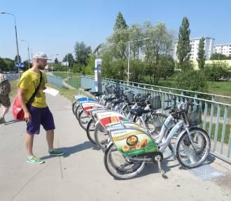 Poznański Rower Miejski: Które stacje są najlepsze, a które najgorsze?