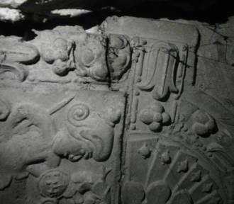 Archeologiczne odkrycia w bazylice Dominikanów