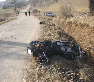 Widziałeś ten wypadek? Szukają świadków FOTO