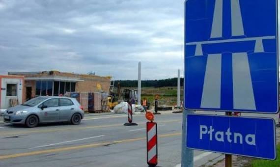 Jak nie płacić za autostradę A4? Zobaczcie to wideo