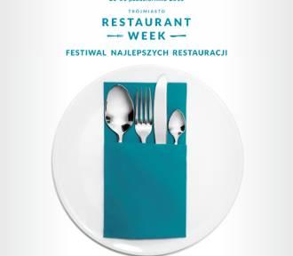 Restaurant Week w Trójmieście 2015 w październiku. Ruszyły rezerwacje! [patronat NaM]
