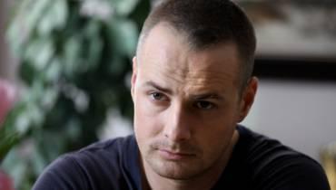 """Małaszyński zagra w """"Komisji morderstw"""". Serial o kryminalnych zagadkach Breslau [ZDJĘCIA]"""