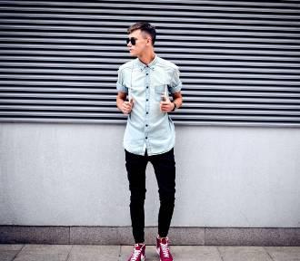 Czarny Jeans - klasyka wśród kolorów [ZDJĘCIA]