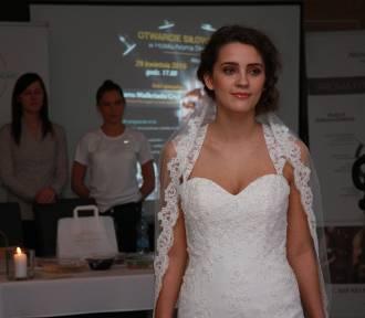 Syców: Czwarte Targi Ślubne w Aroma Stone