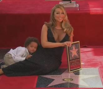 Mariah Carey jest w ciąży? [wideo]