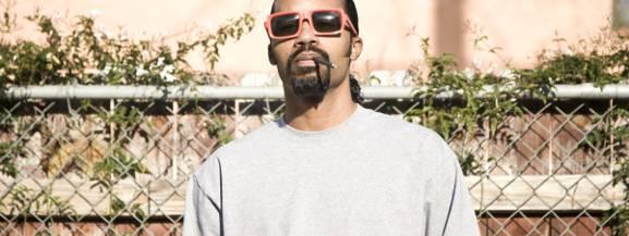 Dam-Funk wystąpi w Projekt LAB