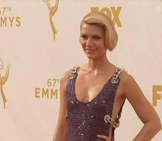Kreacje gwiazd na rozdaniu Emmy [wideo]