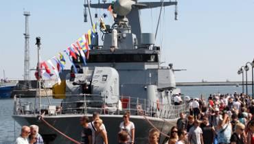 Święto Wojska Polskiego w Gdyni. Obchody w tradycyjny wojskowy sposób [ZDJĘCIA]