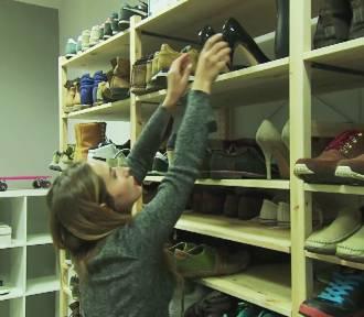 Martyna odeszła z pracy i założyła pracownię, w której odnawia stare, zniszczone buty [wideo]