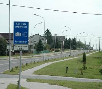 Koniec fotoradaru straży miejskiej w Kraśniku. Nie wróci już na ulice miasta