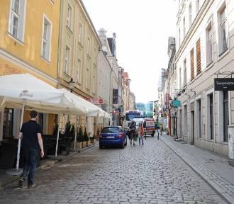 Ulica Wrocławska tuż przed remontem. W poniedziałek początek prac [ZDJĘCIA]