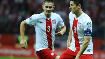 Mecz Polska Szkocja 2015, gdzie obejrzeć biało-czerwonych? [KIEDY, TRANSMISJA TV, LOKALE]