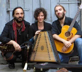 Teatr Pieśń Kozła: Uwolnią muzykę z malarstwa