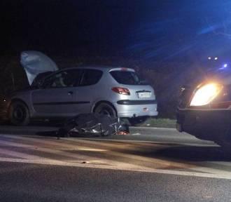 17 wypadków, 6 ofiar śmiertelnych - podsumowanie świąt na dolnośląskich drogach