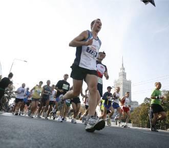 37. PZU Maraton Warszawski. Znamy już program imprezy
