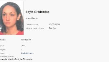 Przestępczynie z Małopolski. Tych kobiet poszukuje policja cz. II [LISTY GOŃCZE]