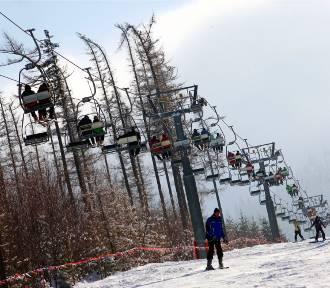 Pogoda na ferie zimowe - prognoza długoterminowa
