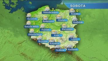 Pogoda w Szczecinie. Będzie pochmurno i deszczowo [wideo]