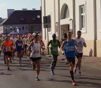 I Wieluński Bieg Pokoju i Pojednania[Zdjęcia]