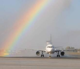 Ławica: Samoloty znów odlatują i przylatują do Poznania [ZDJĘCIA]