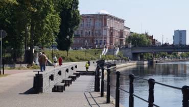 Pogoda Bydgoszcz: środa, 26 sierpnia