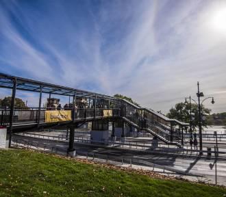 Nowy węzeł przesiadkowy Toruń Miasto oficjalnie otwarty [ZDJĘCIA]