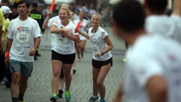 Kraków Business Run - 4000 uczestników!