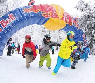 KONKURS: wygraj zimową czapkę Red Bulla!