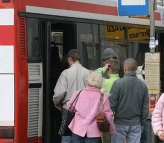 Skrócone trasy, zawieszone autobusy. Czy tak dzisiaj jechałeś?