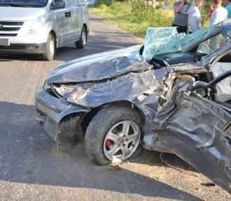 Tragiczny bilans września na drogach powiatu lipnowskiego