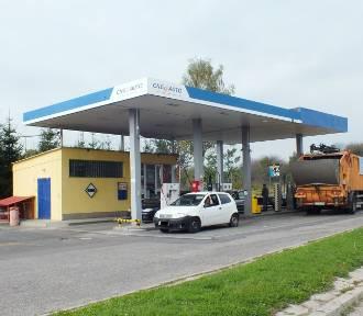 MZK otworzy kolejną stację benzynową