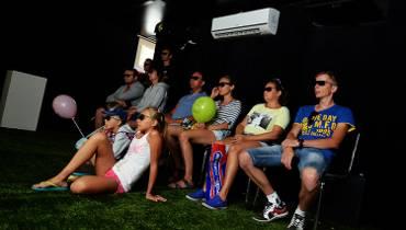 Multimedialna ekspozycja już w ten weekend w Wiśle! Pożegnaj lato z McDonald's!