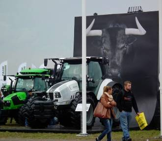 Agro Show Bednary 2015: 4 dni największej rolniczej wystawy w Europie [ZDJĘCIA, PROGRAM]