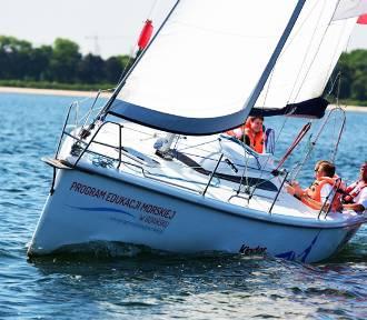 Program Edukacji Morskiej w Mediolanie. Młodzi żeglarze wzięli kurs na EXPO 2015