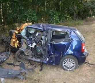 Zatrzymany podejrzany o spowodowanie wypadku