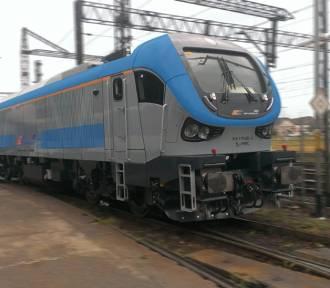 Nowe lokomotywy spalinowe PKP Intercity wyprodukuje PESA