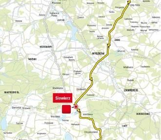 Tour de Pologne 2015 MAPY, ETAPY, UTRUDNIENIA