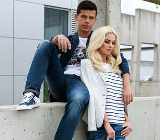 Piłkarze Lecha zostali modelami! [FOTO]