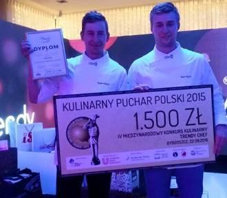 Trendy Chef of Poland. Białostoccy kucharze najlepsi [ZDJĘCIA]