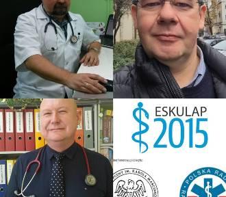 Eskulap - Lekarze rodzinni nominowani FOTO