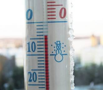 Przyszła zima. We Wrocławiu mróz, ale śnieg tylko w górach [POGODA]