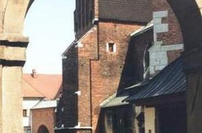 Msze święte w Krakowie